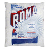 Roma Laundry Detergent, 11 LB (Pack of 4)