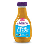 Wholesome Sweeteners Organic Blue Agave, 11.75 Oz (Pack of 6)