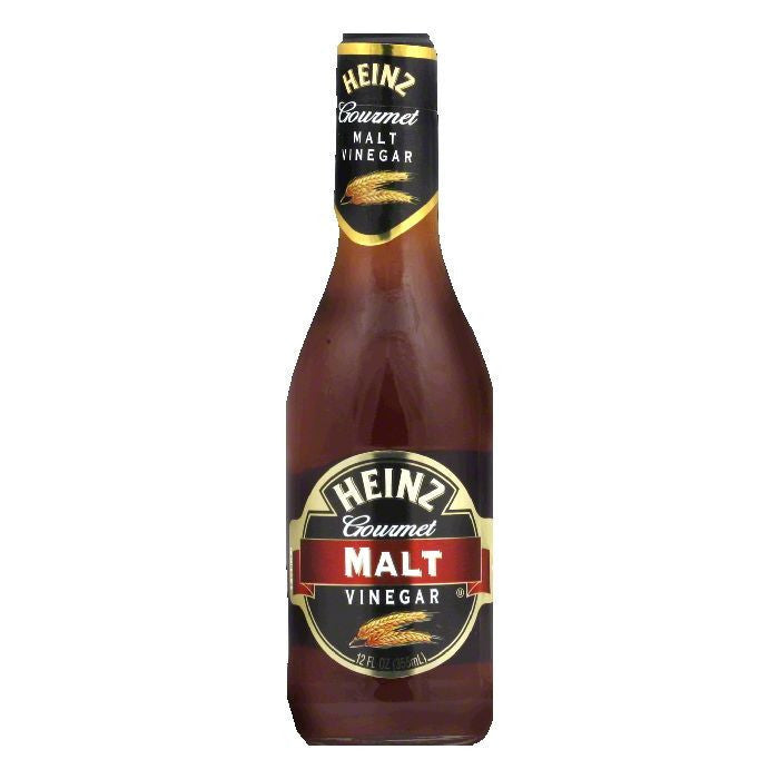 Heinz Malt Vinegar Decanter, 12 OZ (Pack of 6)