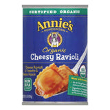Annies Homegrown Organic Cheesy Ravioli, 15 OZ (Pack of 12)