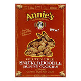 Annies Snicker Doodle Bunny Cookies, 6.75 Oz (Pack of 12)