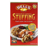 Bells Traditional Stuffing, 6 OZ (Pack of 12)