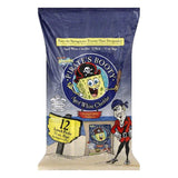 Pirate Brand Pirate Booty Aged White Cheddar, 6 OZ (Pack of 12)