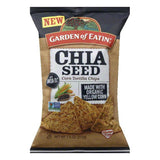 Garden Of Eatin Chia Seed Corn Tortilla Chips, 7.5 Oz (Pack of 12)