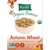 Kashi Organic Promise Autumn Wheat Cereal 16.3 Oz  (Pack of 12)