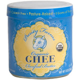 Purity Farms Organic Ghee Clarified Butter 13 Oz  (Pack of 12)