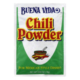Buena Vida Chili Mix, 0.63 OZ (Pack of 24)