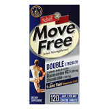 Move Free Coated Tablets Double Strength Joint Strengthener, 120 ea