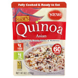 Suzies Asian Quinoa, 8 Oz (Pack of 6)