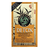 Triple Leaf Tea Bags Caffeine-Free Detox Herbal Tea, 20 ea (Pack of 6)