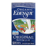 EdenSoy Original Soymilk, 32 OZ (Pack of 12)