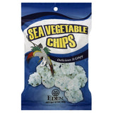 Eden Sea Vegetable Chips, 2.1 Oz (Pack of 20)