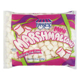 Paskesz Marshallows Mini, 8 OZ (Pack of 12)