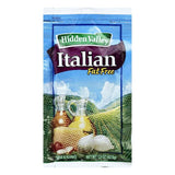 Hidden Valley Fat Free Italian Dressing, 1.5 OZ
