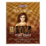 Gia Russa 3 100% Whole Wheat Penne Rigate, 16 OZ (Pack of 12)