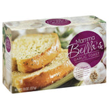 Mamma Bellas Garlic Toast, 7.8 Oz (Pack of 8)