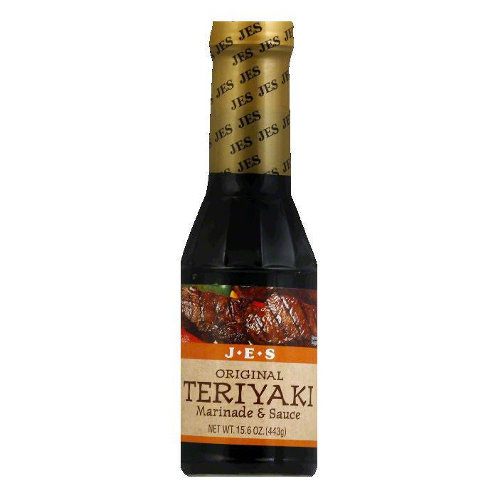 Ebara Teriyaki Original, 15.6 FO (Pack of 6)