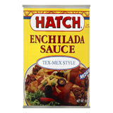 Hatch Medium Tex-Mex Style Enchilada Sauce, 15 OZ (Pack of 12)