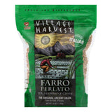 Village Harvest Perlato Farro, 16 Oz (Pack of 6)