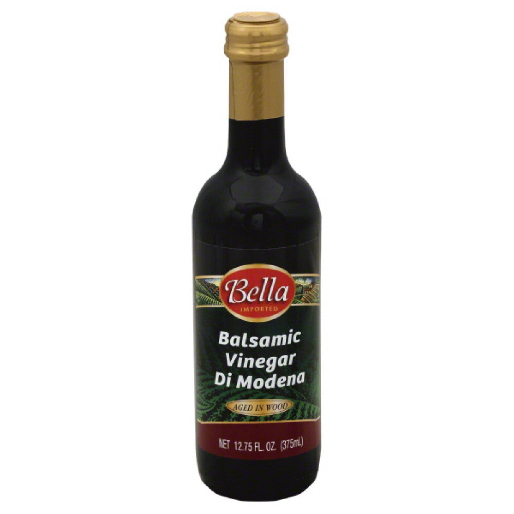 Bella Di Modena Balsamic Vinegar, 12.75 Oz (Pack of 6)