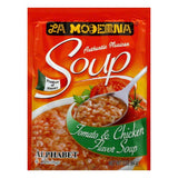 La Moderna Soup Alphabet, 3 OZ (Pack of 12)