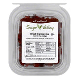Sage Valley Fruit crnbrry swt, 7 OZ (Pack of 6)