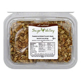Sage Valley Seed pmpkn shlld rs, 11 OZ (Pack of 6)