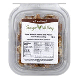 Sage Valley Usa.nut wlnt cmbo hvs pcs, 6.5 OZ (Pack of 6)