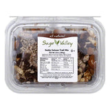 Sage Valley Mix nut dlx, 10 OZ (Pack of 6)