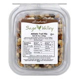 Sage Valley Mix athletic, 9 OZ (Pack of 6)