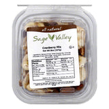 Sage Valley Mix crnbrry, 8 OZ (Pack of 6)