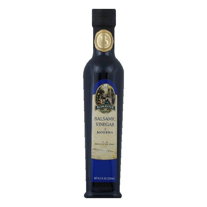 Bonavita Balsamic Select Vinegar, 8.5 FO (Pack of 6)