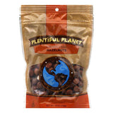 Plentiful Planet Nut Hazel Raw Bag, 10 OZ (Pack of 6)