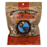 Plentiful Planet Walnut Halves & Pieces, 6 OZ (Pack of 6)