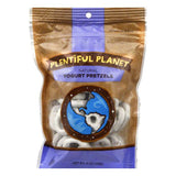 Plentiful Planet Yogurt Pretzel Snack Bag, 10 OZ (Pack of 6)