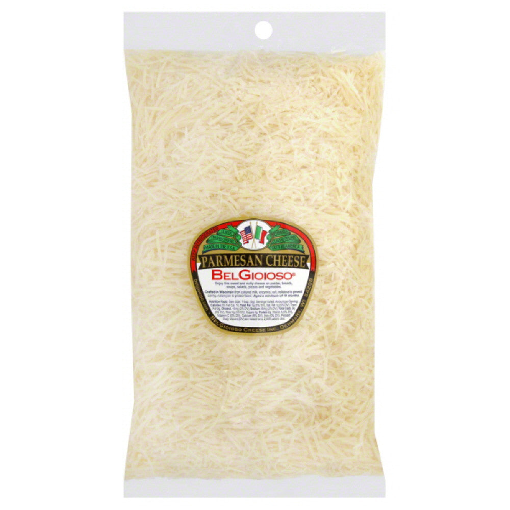 BelGioioso Parmesan Cheese, 2 Lb (Pack of 6)
