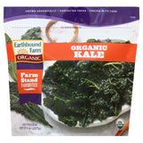 Earthbound Farm Kale, 8 Oz (Pack of 12)