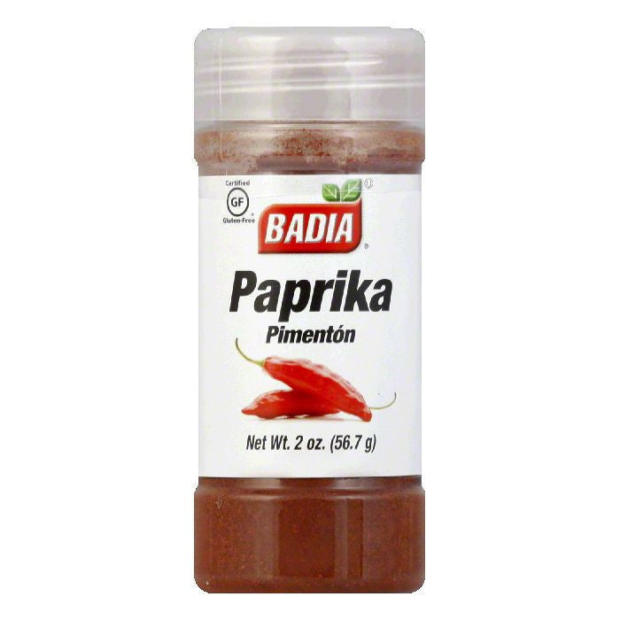 Badia Paprika, 2 OZ (Pack of 12)