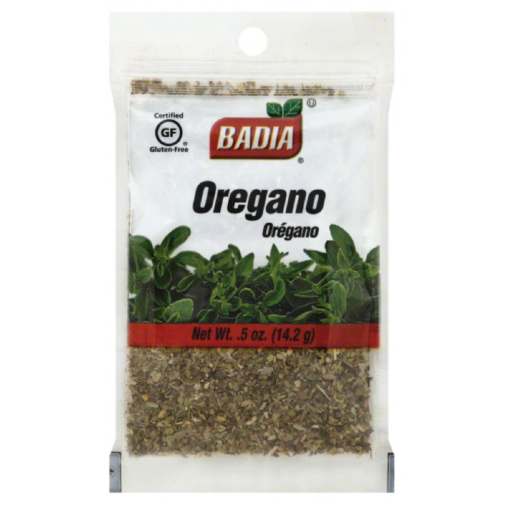 Badia Oregano, 0.5 Oz (Pack of 12)