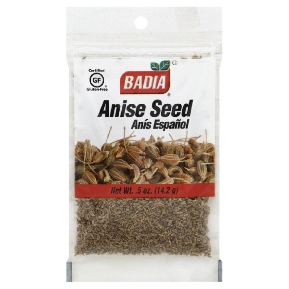 Badia Anise Seed, 0.5 Oz (Pack of 12)