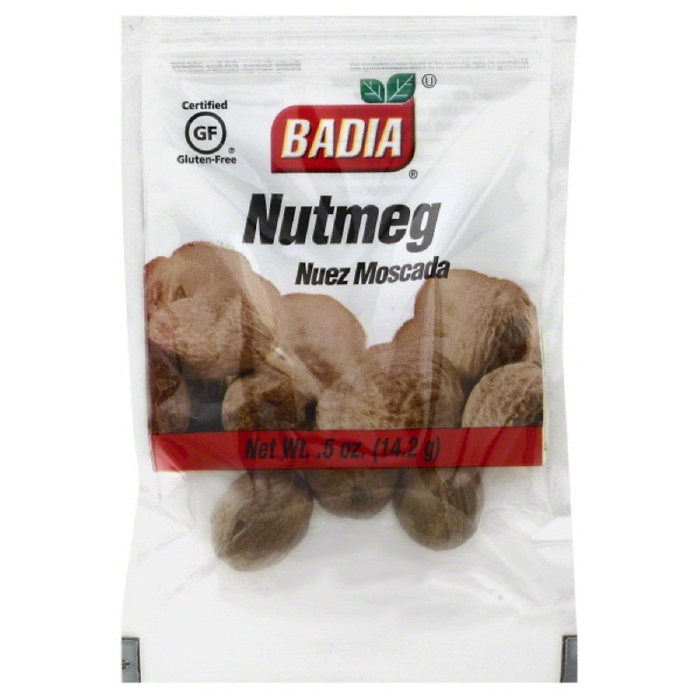 Badia Nutmeg, 0.5 Oz (Pack of 12)