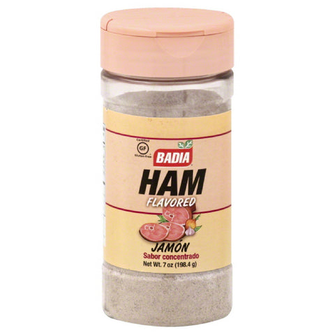 Badia Ham Flavored Jamon, 7 Oz (Pack of 12)