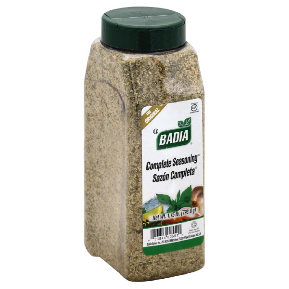 Badia The Original Complete Seasoning, 28 Oz (Pack of 6)