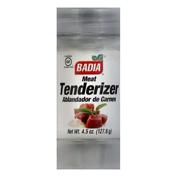 Badia Tenderizer Meat, 4.5 OZ (Pack of 12)