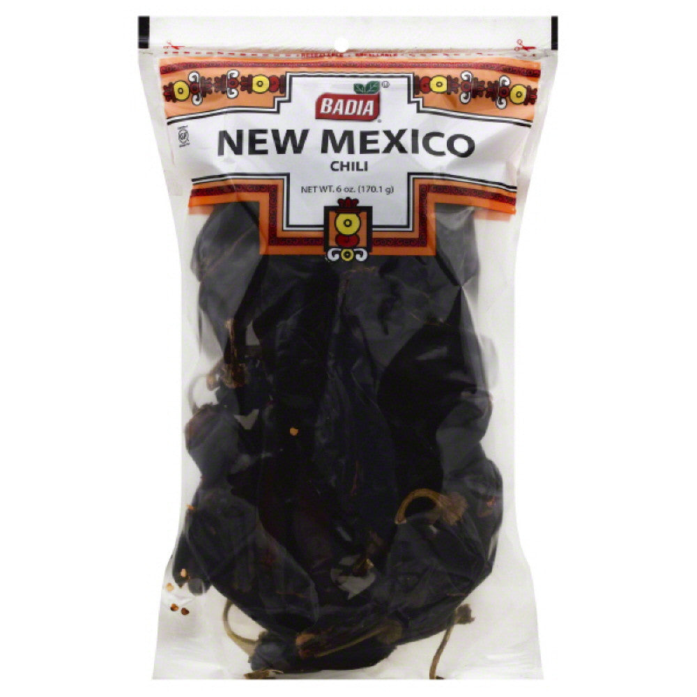 Badia New Mexico Chili, 6 Oz (Pack of 12)
