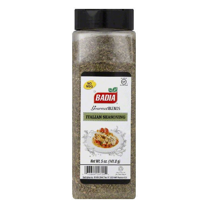 Badia Italian Seasoning, 5 Oz (Pack of 6)