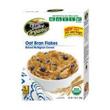Health Valley Organic Oat Bran Flakes, 12.65 OZ (Pack of 6)