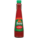 Bufalo Pite Salsa Clasica Hot Mexi Hot Sauce 5.7 Oz   (Pack of 24)