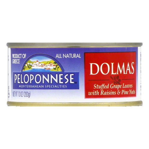 Peloponnese Dolmas (Pack of 6)