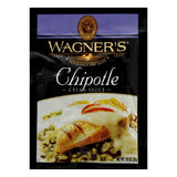Wagners Chipotle Cream Sauce, 0.88 Oz (Pack of 12)